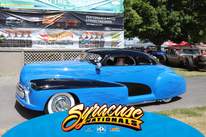 Syracuse Nationals